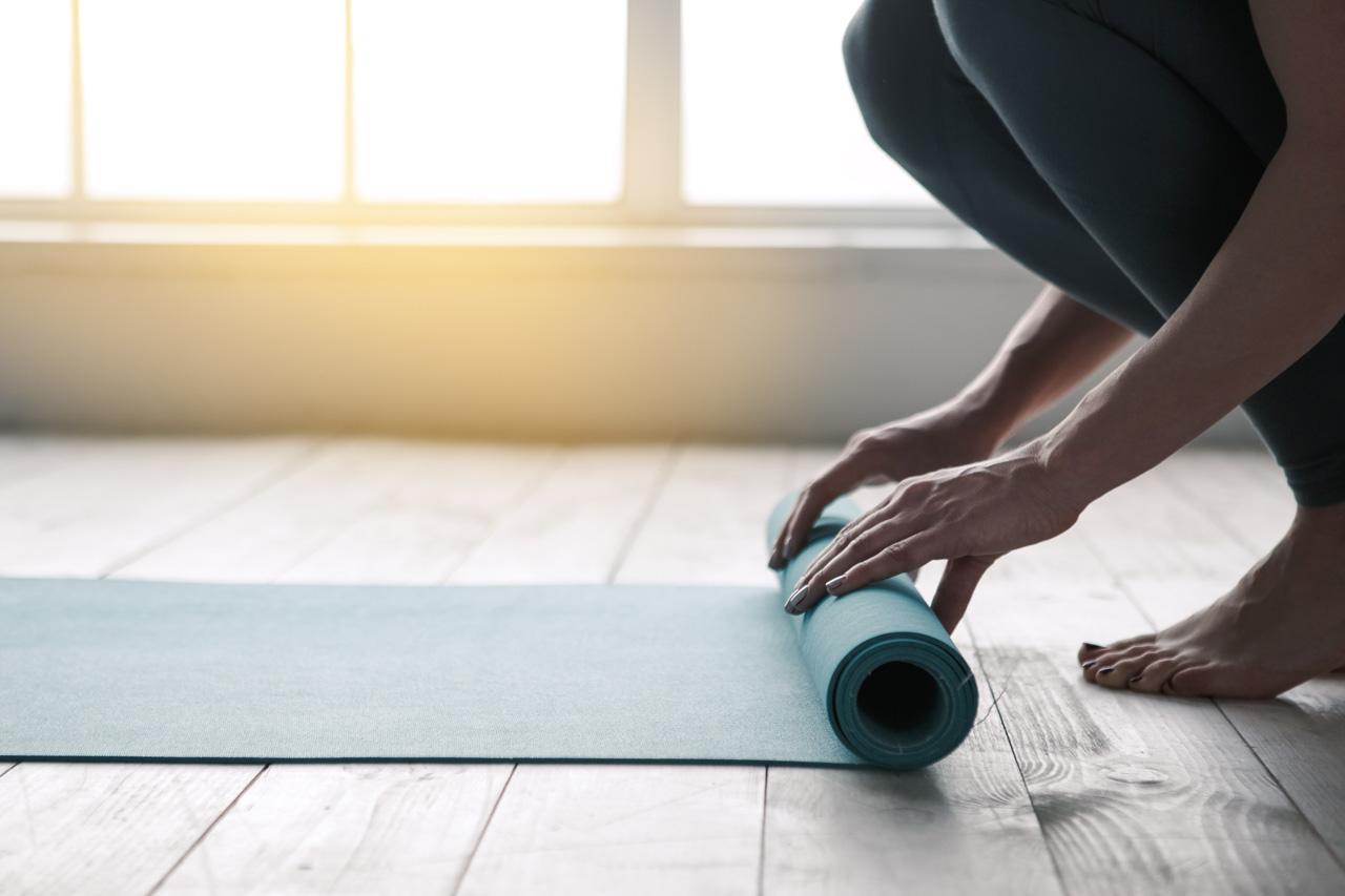 Contemp - Yoga